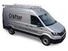 Dachträger MTS Premium VW Crafter MAN TGE ab 2017